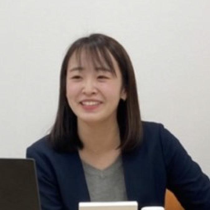 先輩社員紹介 Oさん