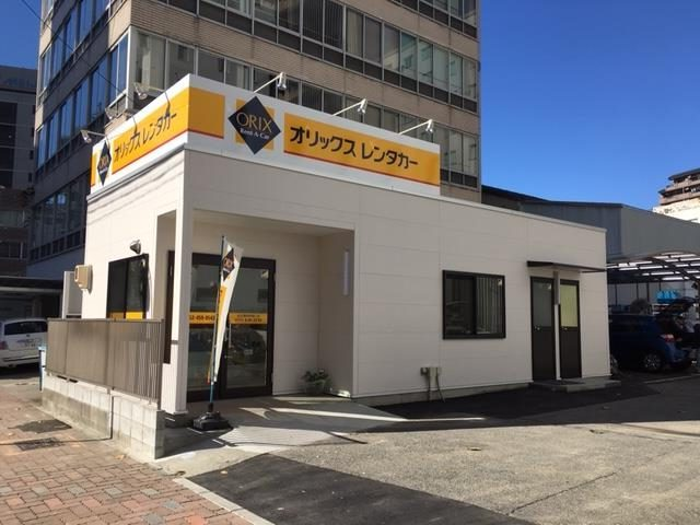 名古屋新幹線口店
