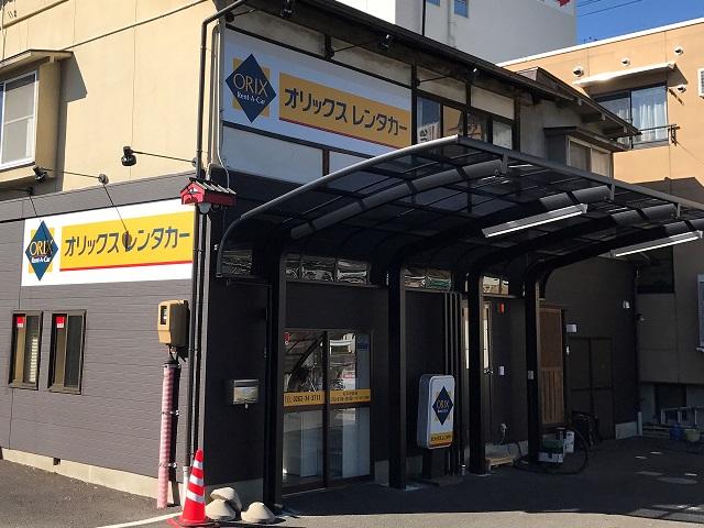 松本駅前店