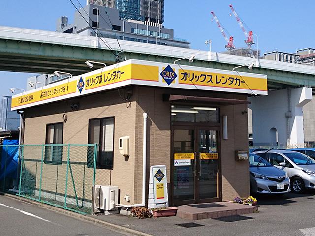 名古屋ささしまライブ店