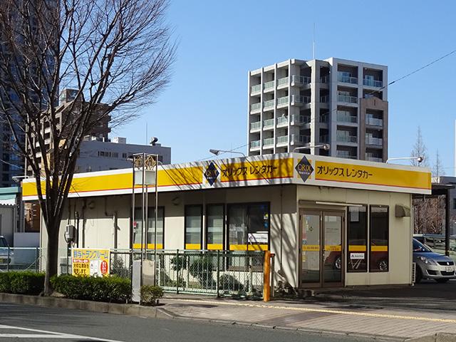 浜松駅前店