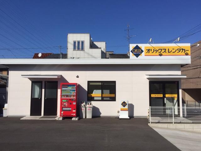 中小田井店