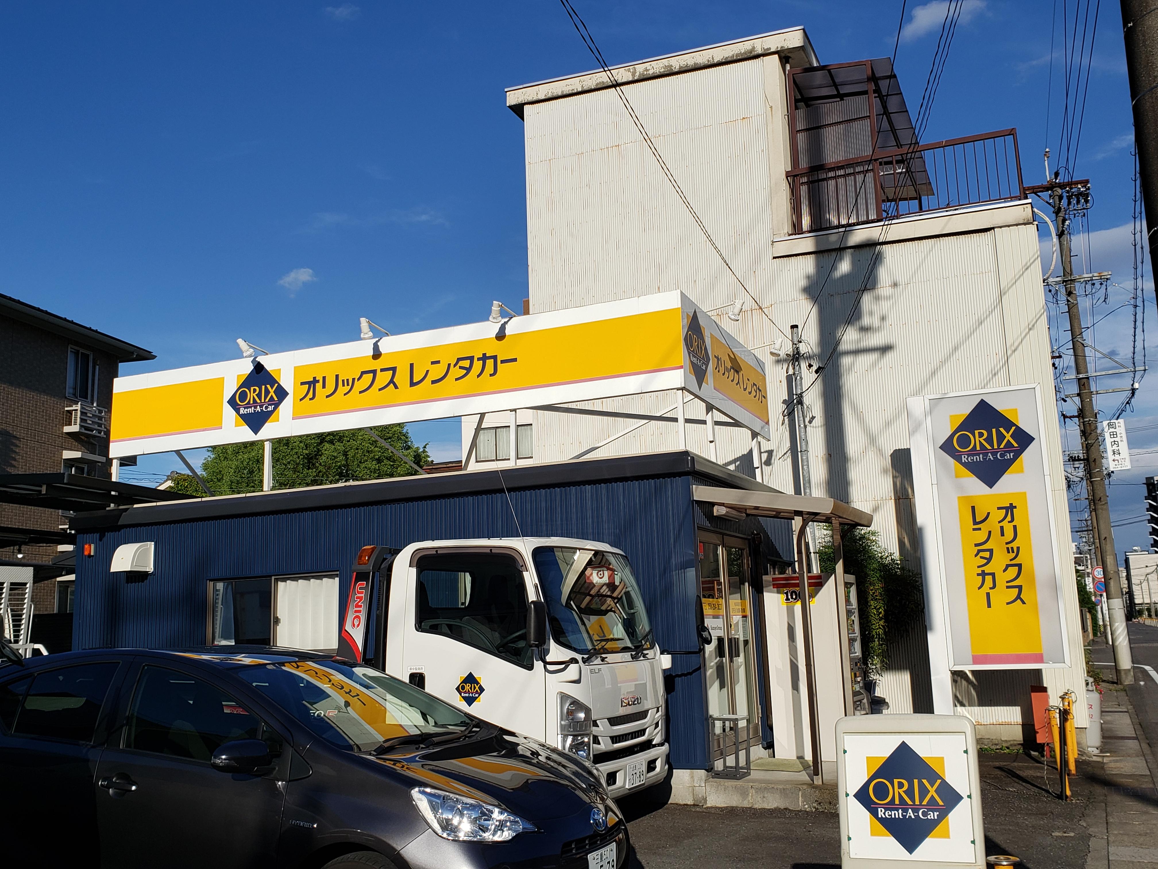 岐阜駅前店