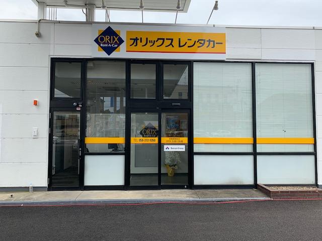 各務原駅前店